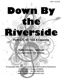 Down By the Riverside JPEG Cover.jpg