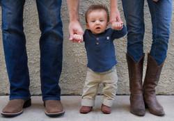 Family Boot Photo