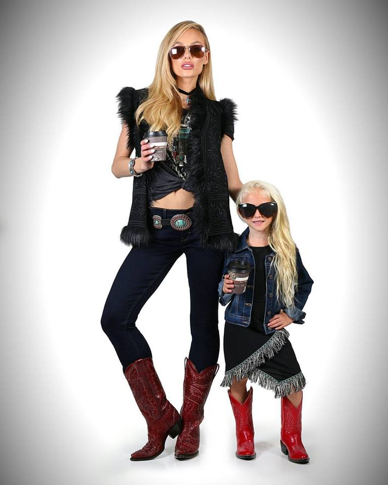 Momand DaughterFashion