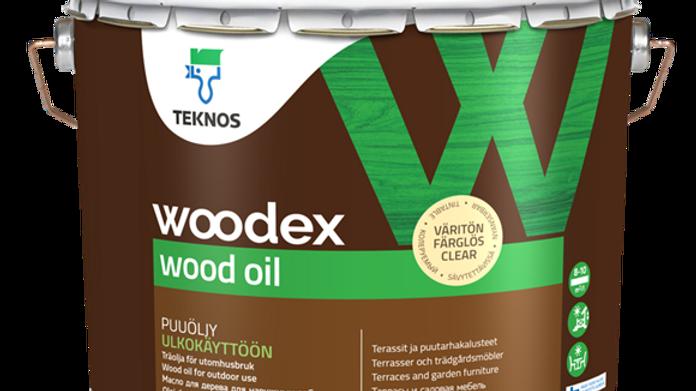 WOODEX WOOD OIL масло | цена за литр, от