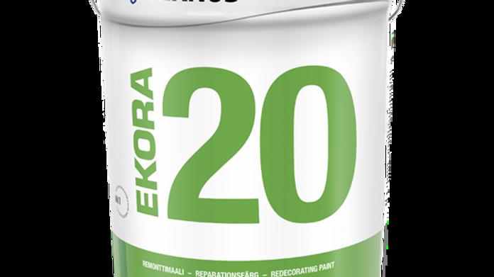 EKORA 20 | цена за литр, от