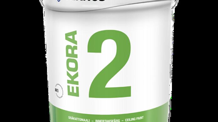 EKORA 2 WHITE | цена за литр, от
