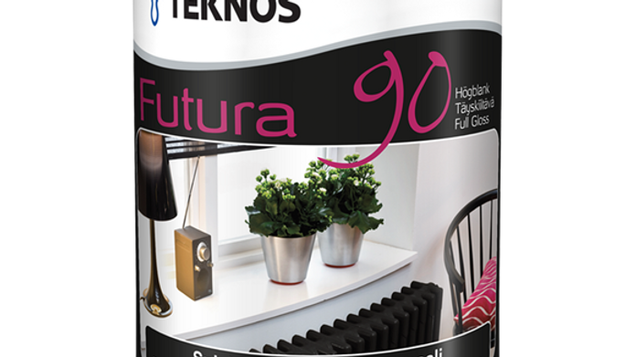 FUTURA 90 уретано-алкидная краска | цена, от