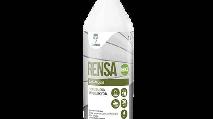 RENSA ANTI-MOULD защита от плесени | цена за литр, от