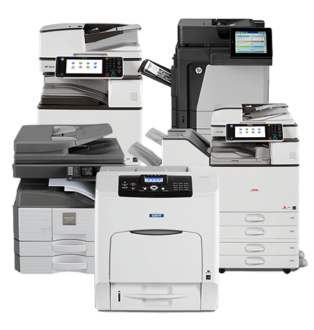 When Choosing Business Copiers