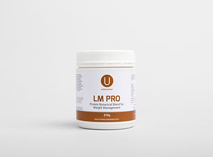 LM Pro Powder Optimal Fat Loss Program