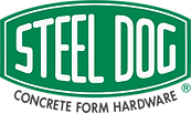 Steel Dog Logo-Green (concrete form).png