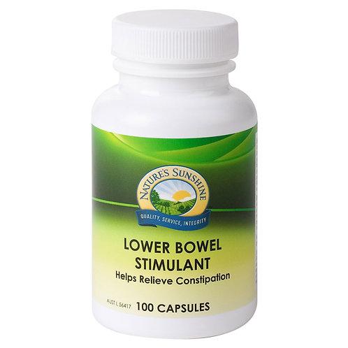 LBS (LOWER BOWEL STIMULANT)