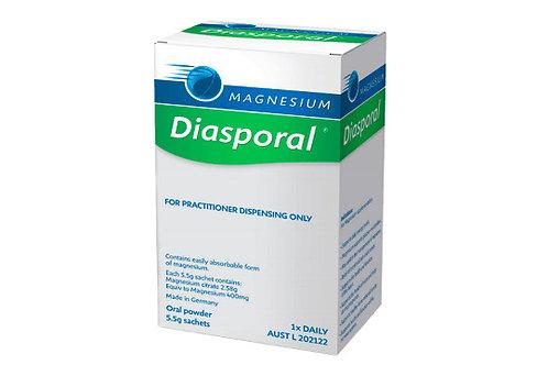 Magnesium Diasporal Box of 50 sachets