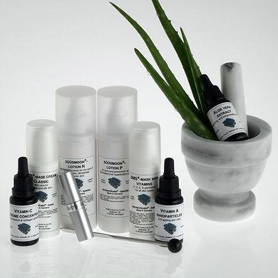 Dermavidals Skin Care
