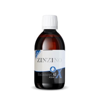 ZinZino Balance Oil AquaX 300 ml