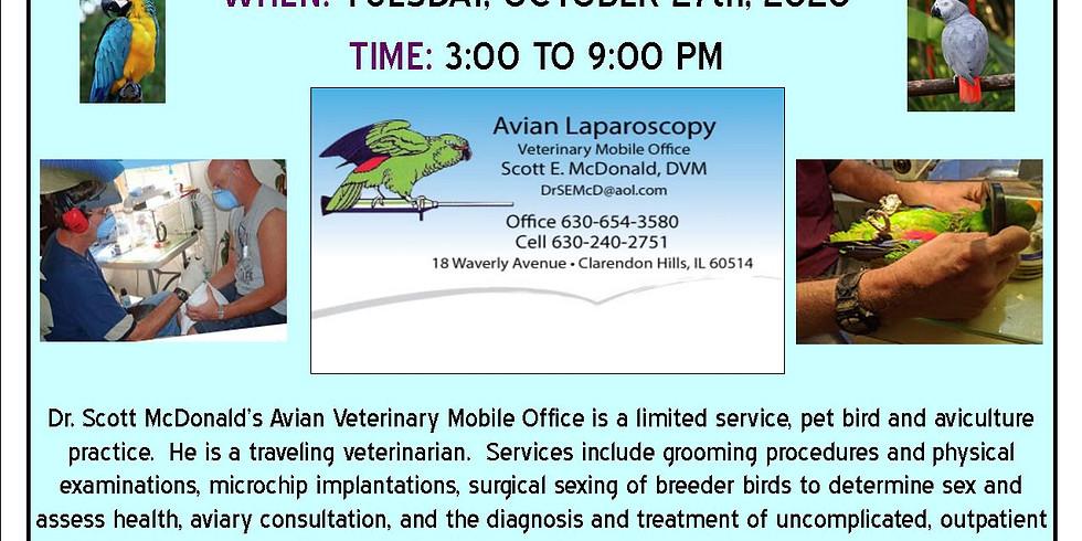 Bird Clinic
