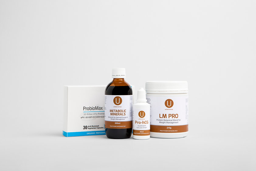 Support Products optimal fat loss program