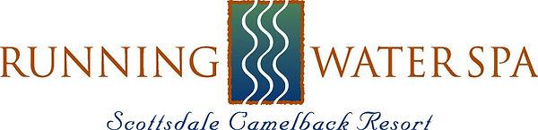 Running Water Spa Logo