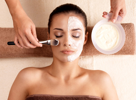 Skin Therapy - Spring