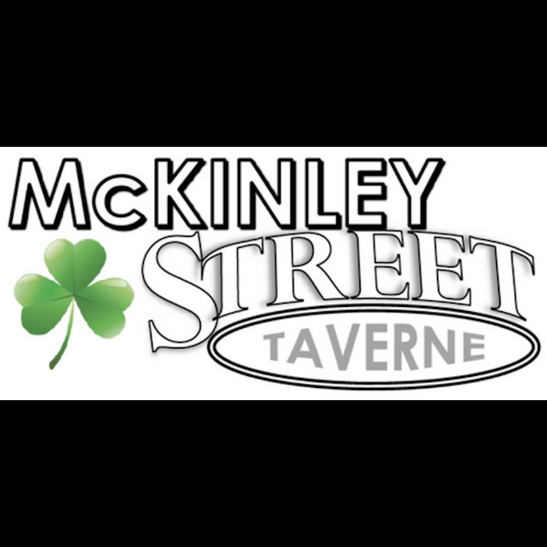McKinley Street Taverne Main Logo