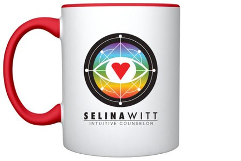 Intuitive Counselor Coffee Mug