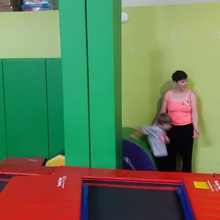 Gymnastics Club