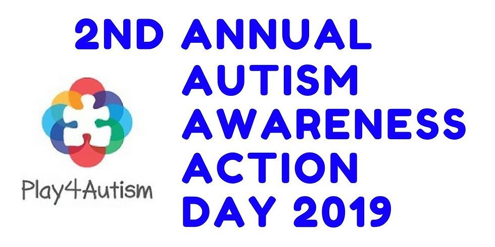 Autism Awareness Action Day 2019