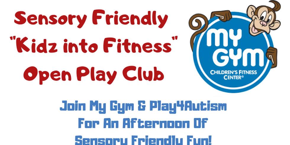 Sensory Friendly Open Play Club - OPEN HOUSE