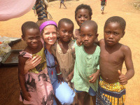 Togo Trip 2014 Thank you, Recap and Picts
