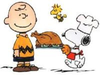 Thanksgiving: Is it full of food or gratitude?