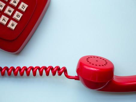 Calling all Parents...