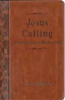 Jesus Calling, January 29th