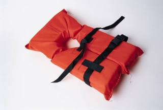 Life Verse or Life Vest?