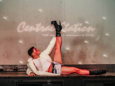 Who Will Win Central Station's Talent Night?