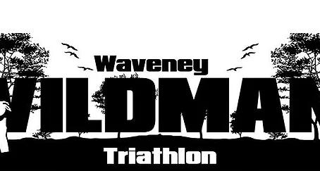 Waveney Wildman 2019 - Save The Date