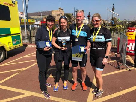 East Coast Triathlon 2018 - Race Report