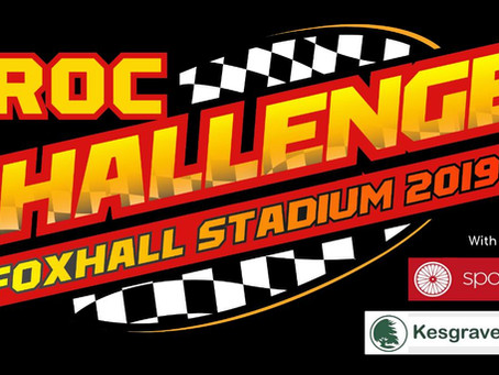 ROC Challenge at Foxhall Stadium