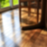 Hardwood floor cleaning, waxing and buffing