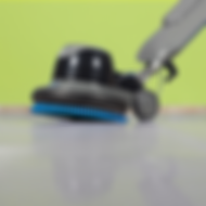 Professional vinyl floor cleaning techniques