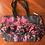 Thumbnail: Henri Bendel NY ~ Floral Duffle Bag