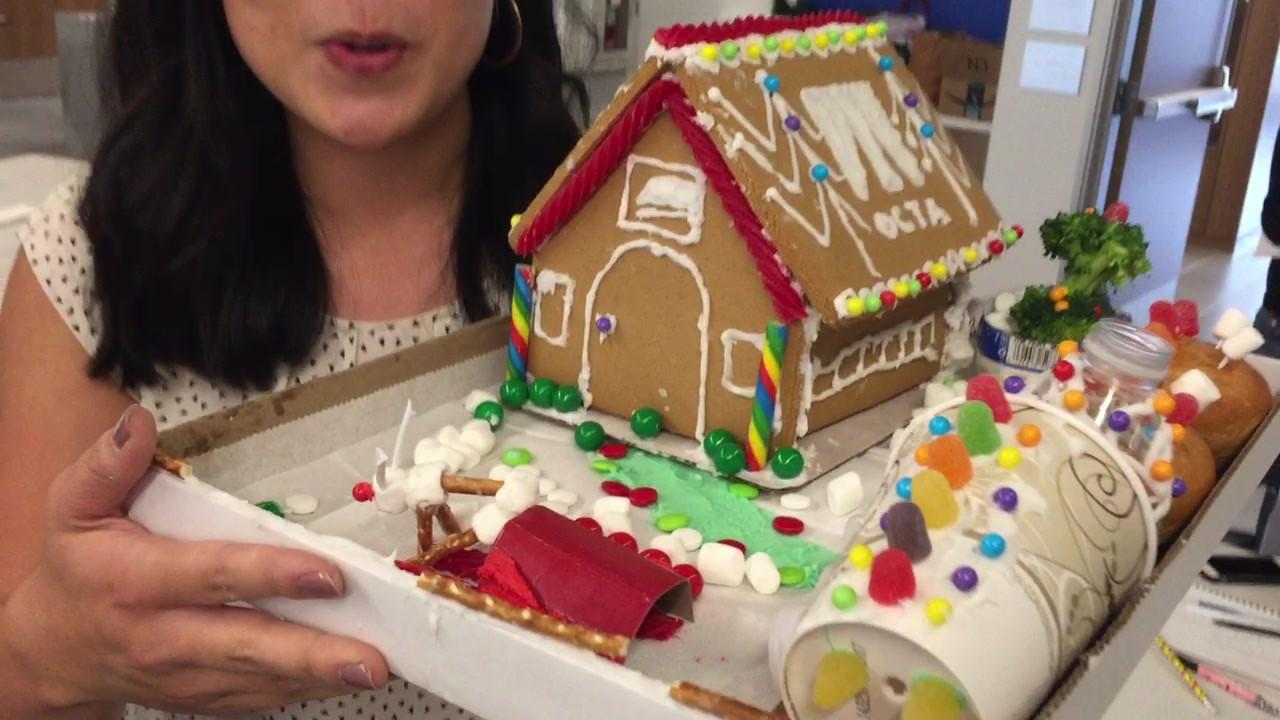 3_OCTA Transit Winter Wonderland House 1