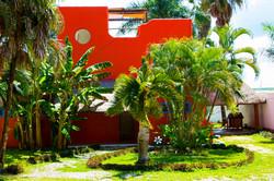 Casa del Árbol Bacalar