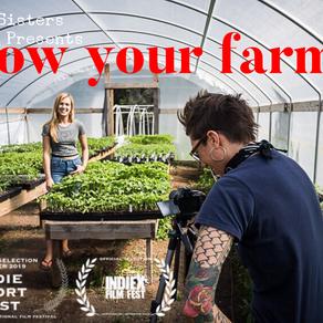 Know Your Farmer 2019 Season Finale