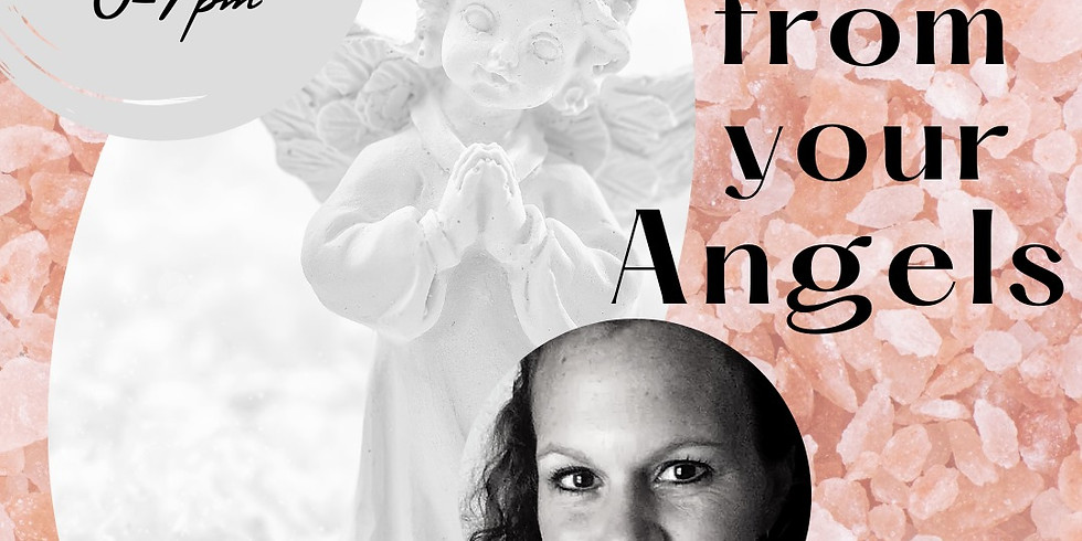 Signs From Your Angels