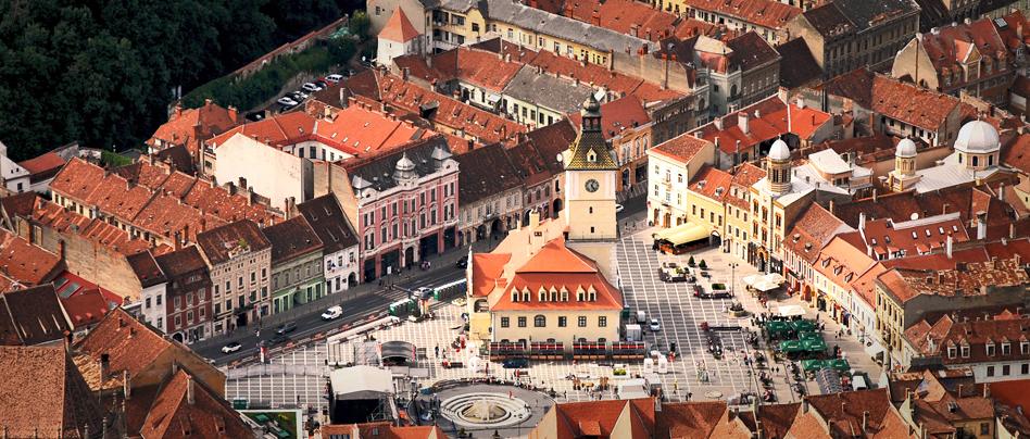 (Transilvania) Brasov