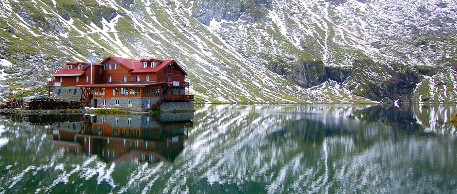 (Muntenia) Bâlea (lac)