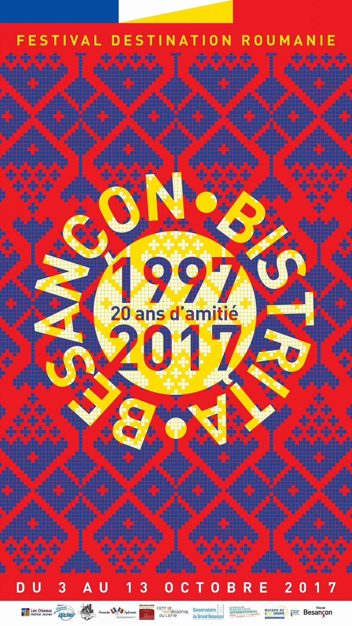 Festival Destination Roumanie