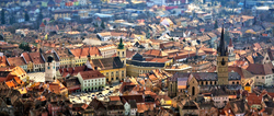 (Transilvania) Sibiu