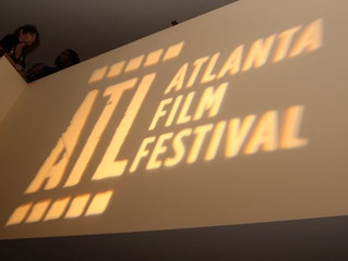 Official Selection, 41st Atlanta International Film Festival