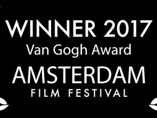 Winner, Best Documentary Short Amsterdam Film Festival