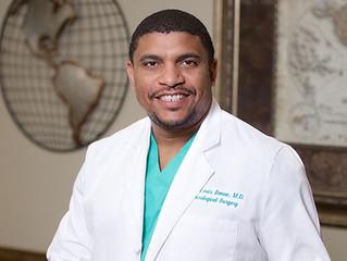 DR. JEAN LOUIS BENAE, UN GRAND NEUROCHIRUGIEN.