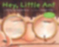 Hey Little Ant.jpg
