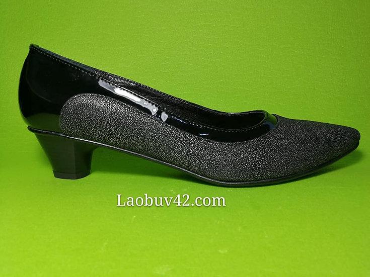 Туфлі шкіра 44 розмір