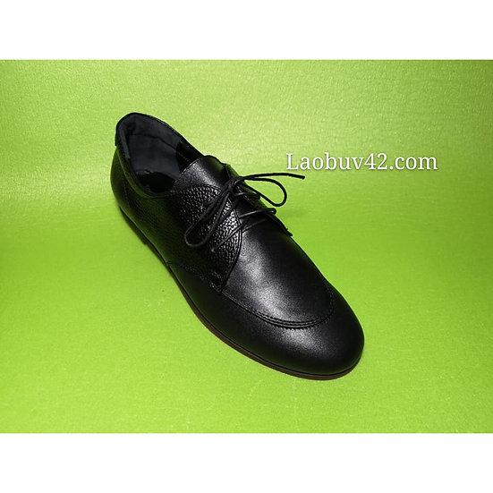 Туфлі шкіра